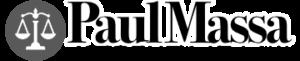 Paul Massa Rapides Parish Traffic and Speeding Ticket lawyer logo